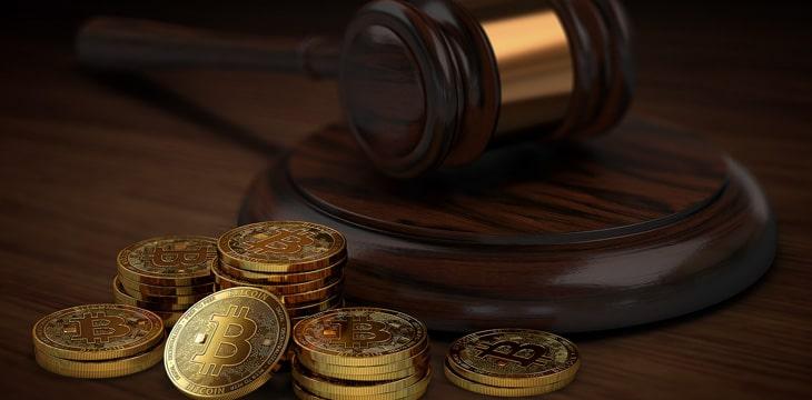 Bitcoin Alert Key: Still a pressing legal issue