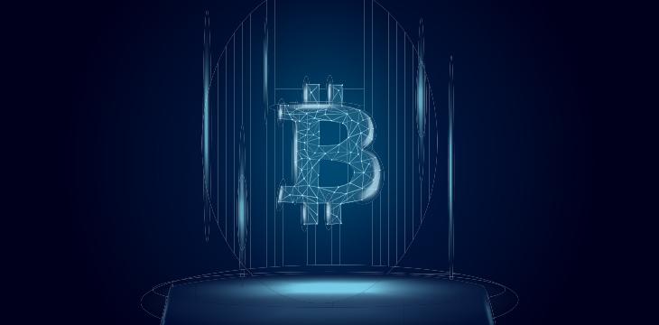Bitcoin: Creating tokens, but not tokenmania