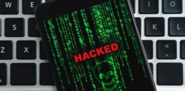 Blockfolio got hacked