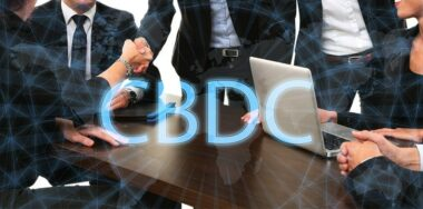 China joins Hong Kong and Thailand in CBDC research project