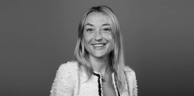 Delphine Forma talks blockchain regulation and compliance on Crypto Valley Association podcast