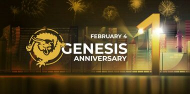 Genesis Anniversary – Join Kurt Wuckert Jr's livestream and BSV Virtual Meetup EMEA on February 4