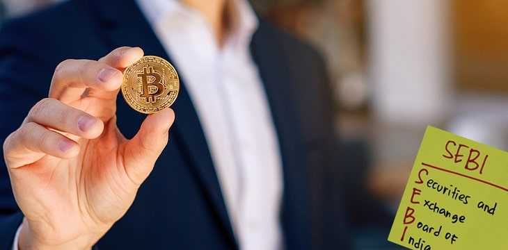 India securities regulator tells firms to sell digital currency holdings before IPO