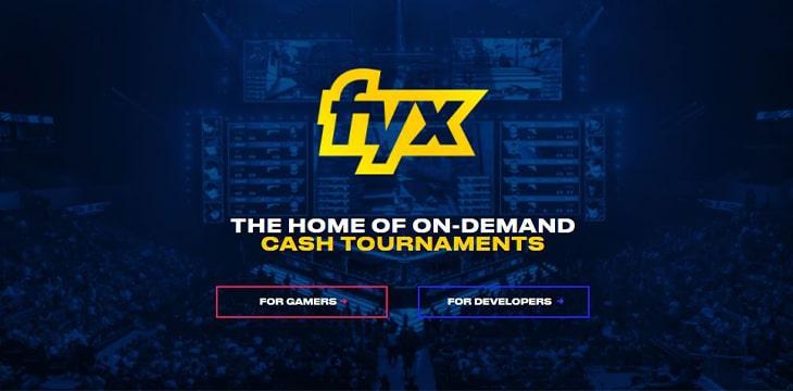 Kronoverse rebrands as FYX, opens eSports platform running on Bitcoin blockchain