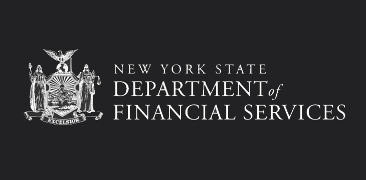 New York Department of Financial Services issues cybercrime warning
