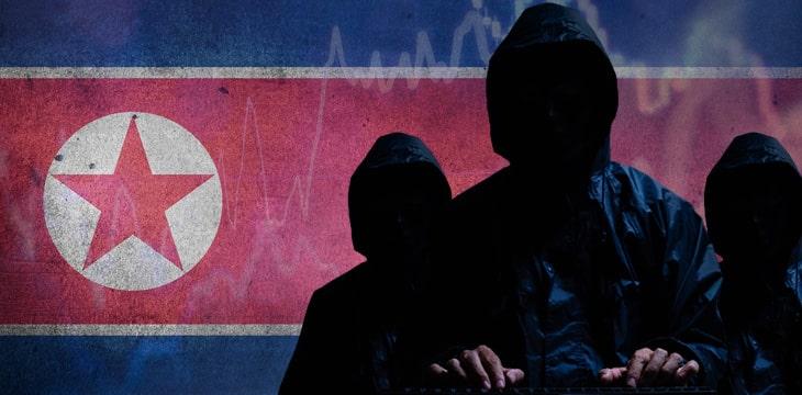 North Korean hackers indicted in US over stolen $1.3B in digital currencies, cash