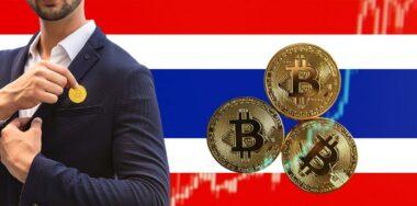 Thai regulator wants to cushion digital currency investors against losses