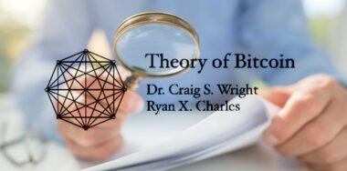 《比特币理论》着眼于比特币系统如何处理文件的长期保存