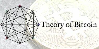 Theory of Bitcoin talks about Bitcoin ownership, private keys and EDI