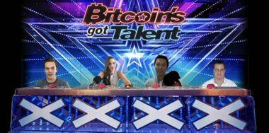 Twetch's Josh Petty joins Bitcoin's Got Talent judge panel for episode 2