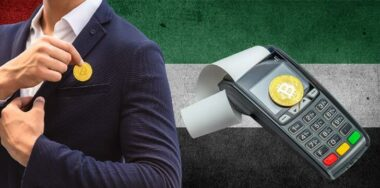 UAE gov't agency KIKLABB now accepts digital currency payments