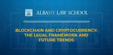 Albany Law School webinar explores 'Blockchain and Cryptocurrency: The Legal Framework and Future Trends'