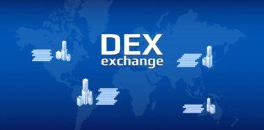 DEX on Bitcoin = P2P Exchange