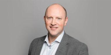 David Washburn on London Fintech podcast: nChain is building enterprise-grade blockchain solutions for businesses
