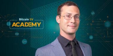 Evan Freeman: Bitcoin SV Academy is filling a fundamental gap