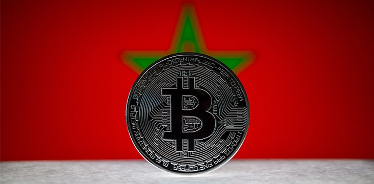 Morocco central bank exploring digital currency but Bitcoin still banned