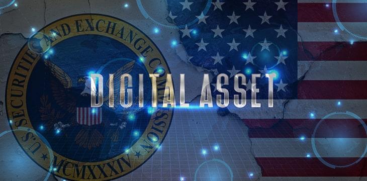 US securities regulator issues a risk alert on digital asset securities