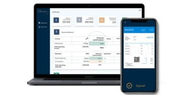 Abendum creates a 'triple entry accounting' platform to secure business records, fast