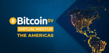 BSV Virtual Meetup makes its way to the Americas on March 4