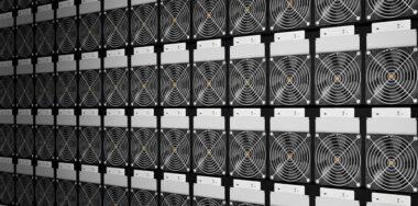 Chinese ICT Firm splurges on blockchain mining hardware