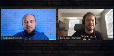《CoinGeek每周直播》第六集将介绍FYX游戏公司的David Case