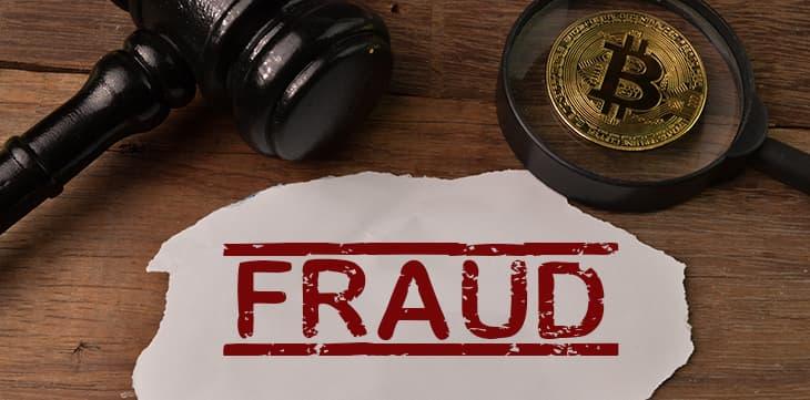DoJ charges Instagram personality in $2.5M digital currency fraud