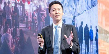 Jack Liu: NFTs, making Haste and tokenizing socks