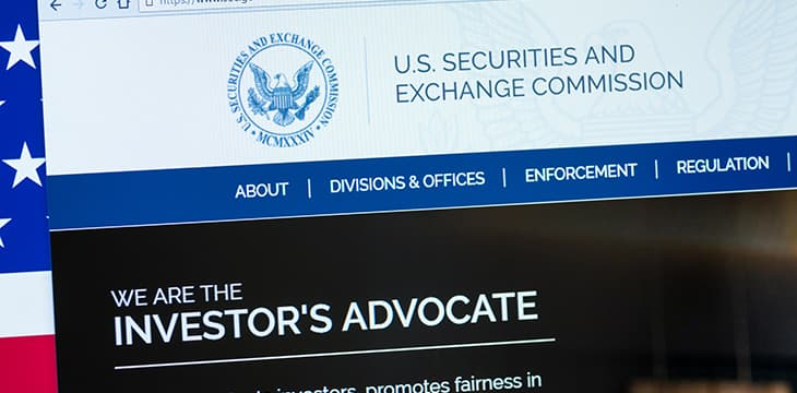 Likely SEC head has 'investor interests' at heart, in blockchain and elsewhere