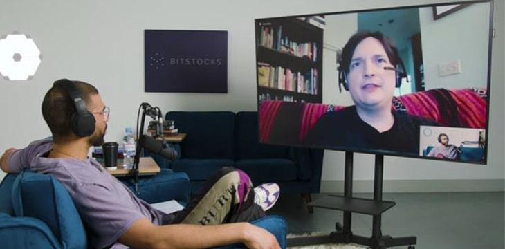 MatterPool founder Daniel Krawisz talks 'Bitcoin's past, present & future' on Bitstocks podcast