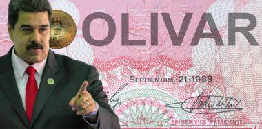 Nicolas Maduro promises digital currency 'surprise' for Venezuela