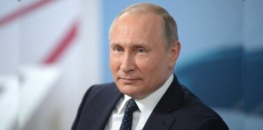 Putin: Russia must monitor increasing criminal use of digital currencies