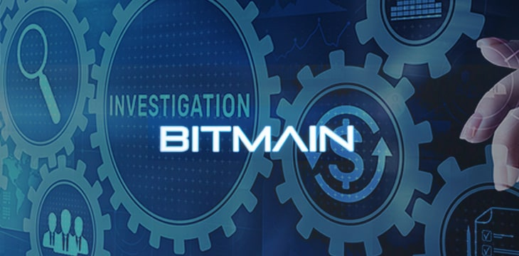 Taiwan to investigate Bitmain over talent poaching claims