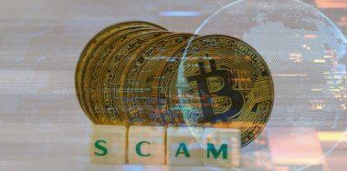 Texas securities regulator intervenes to stop another digital currency scam