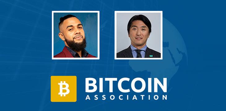 比特币协会任命日本大使和南太平洋大使以促进Bitcoin SV的发展