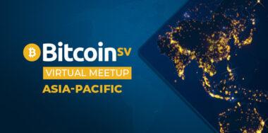 代币,图瓦卢与FATF:比特币SV亚太地区虚拟见面会中探讨了比特币领域中所有的热门问题