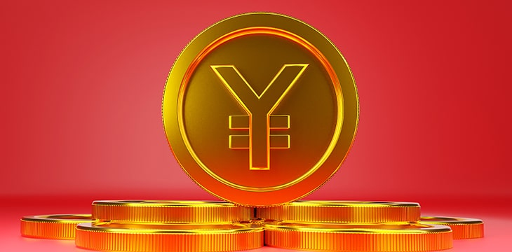 Digital yuan 'no threat to US dollar, Bank of Japan official says