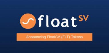 FloatSV launches a loyalty reward token