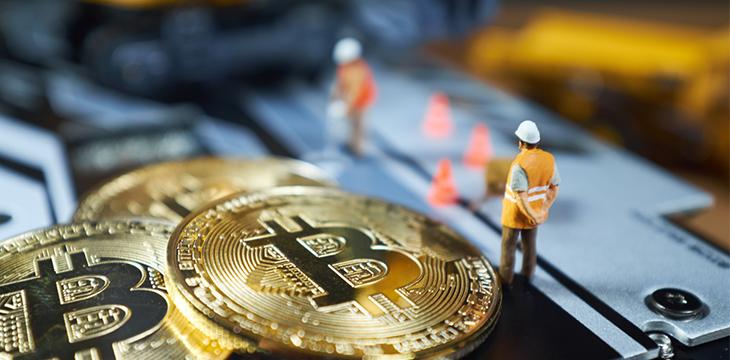 Bitcoin is green technology thumbnail