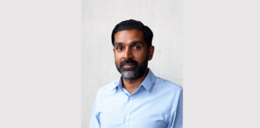 Compliance expert Sam Azad abandons traditional financial sector for digital asset space