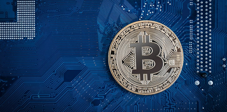 Theory of Bitcoin: The Bitcoin Whitepaper 'Proof of Work and the Network' key takeaways
