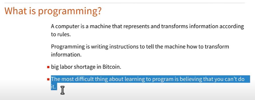 What-is-Programming-Youtube