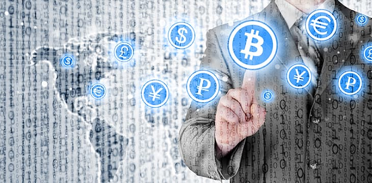 ASIC manufacturer Ebang launches digital currency exchange