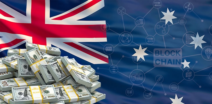 Australia offers $4.6M to blockchain pilots targeting mineral supply chain, food industry