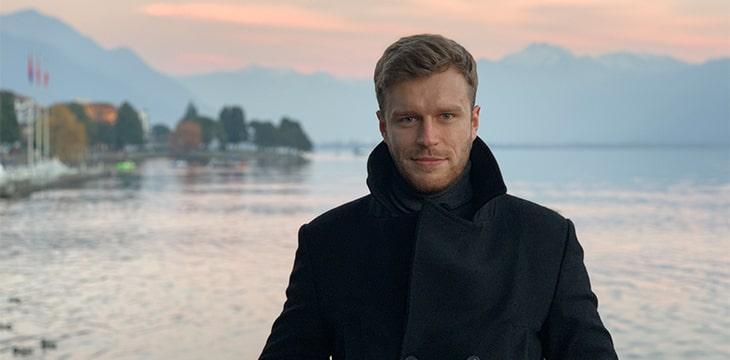Bitcoin Association appoints Marcin Zarakowski as internal legal counsel & public policy manager