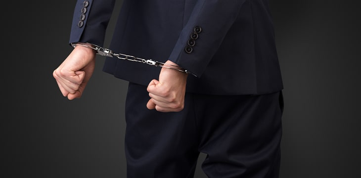 Bitcoin mixer kingpin linked to $336M laundering arrested