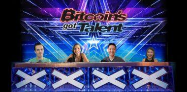 Bitcoin's Got Talent episode 4: River makes first 'no' vote
