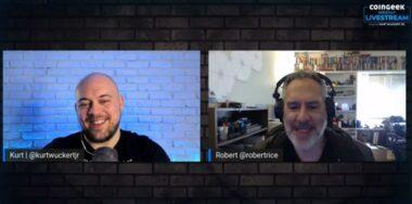 CoinGeek每周直播第十集与Omniscape探讨了在区块链上AR的未来