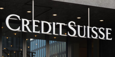 Credit Suisse uses blockchain for trade settlement