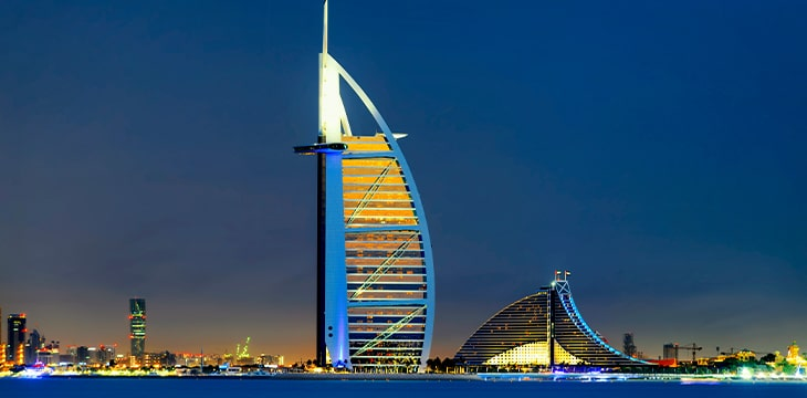 Dubai financial regulator suggests security token regulation