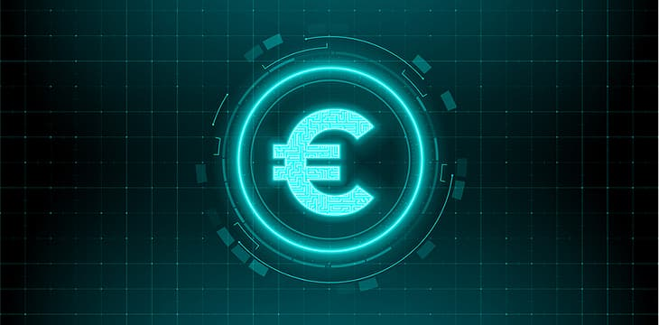 ECB chief: Digital euro could take 4 years